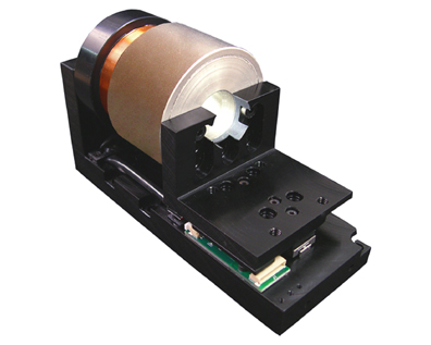 motion control voice coil stage