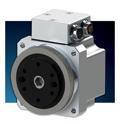 motion control harmonic drive servo actuator