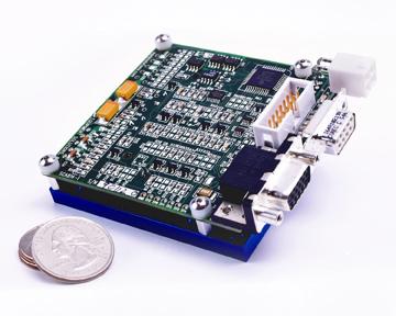 motion control - Servo Control Amplifier
