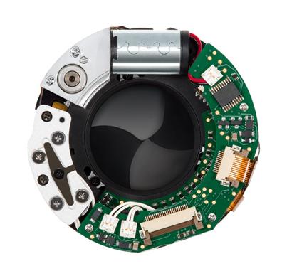 motion control - maxon application