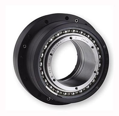 motion control - harmonic drive gearhead