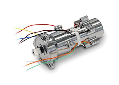 motion control - maxon mars motor