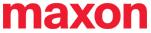 motion control - maxon logo