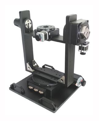 motion control - gimbal mount